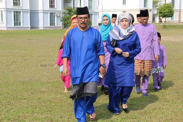 Filem Keluarga Iskandar The Movie Bakal Ditayangkan Di Astro First