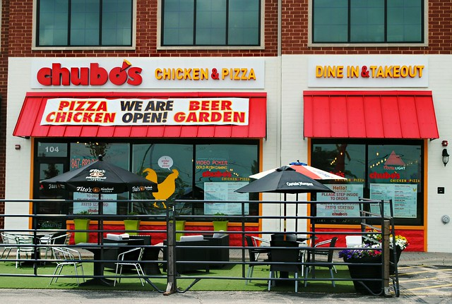 Chubo's Chicken and Pizza - Hampshire, Illinois