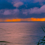 11. Juuli 2020 - 6:23 - stormy morning gold coast australia