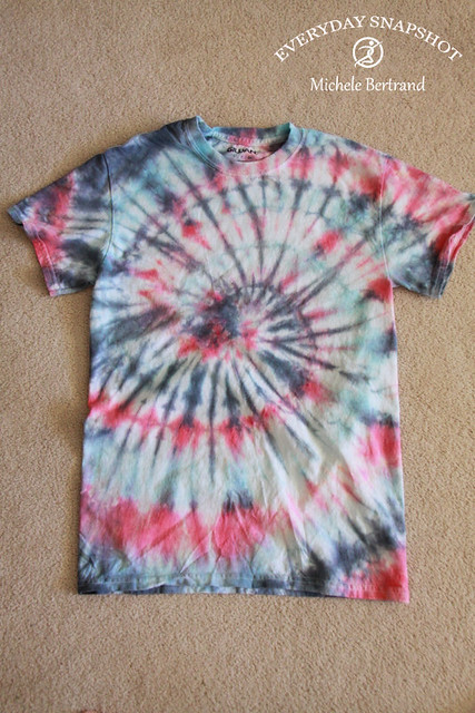 Tie Dye – Another Round