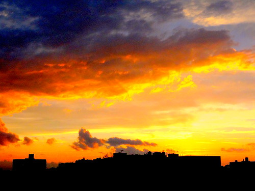 newyork brooklyn dmitriyfomenko image sky skyline clouds sunset