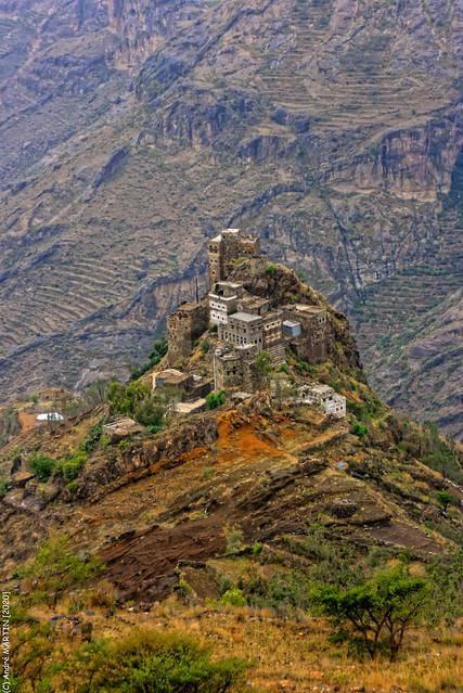 Yemen du Nord / North of Yemen