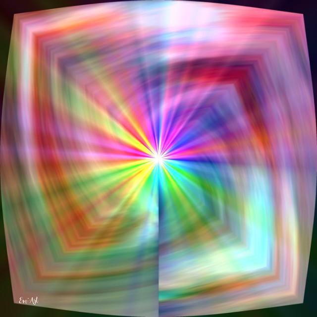 Proxima du Carré - Proxima of Square