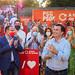 10.07.2020 José Luis Ábalos y Gonzalo Caballero en Vigo