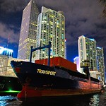Transport marine
