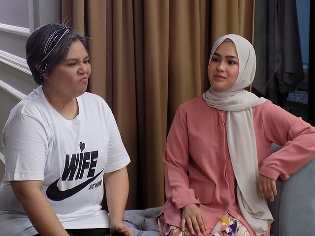 Sinopsis Drama BILA CUPID JATUH CINTA Lakonan Aiman Hakim & Oktovia Manrose