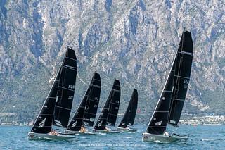 Melges 20 King of the Lake - Fraglia Vela Malcesine - Angela Trawoeger_K3I1348