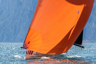 Melges 20 King of the Lake - Fraglia Vela Malcesine - Angela Trawoeger_K3I1307