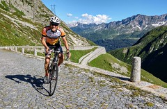 Tagestour Alpenbrevet 2020