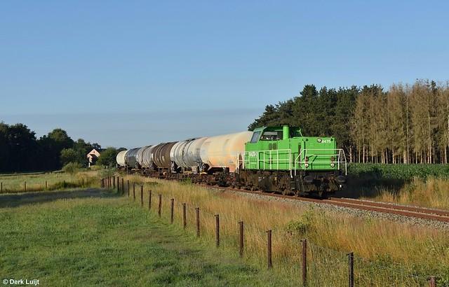 Railtraxx 6475, Tessenderlo, 11-7-2020 7:22