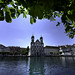 Jesuitenkirche in Luzern - Switzerland