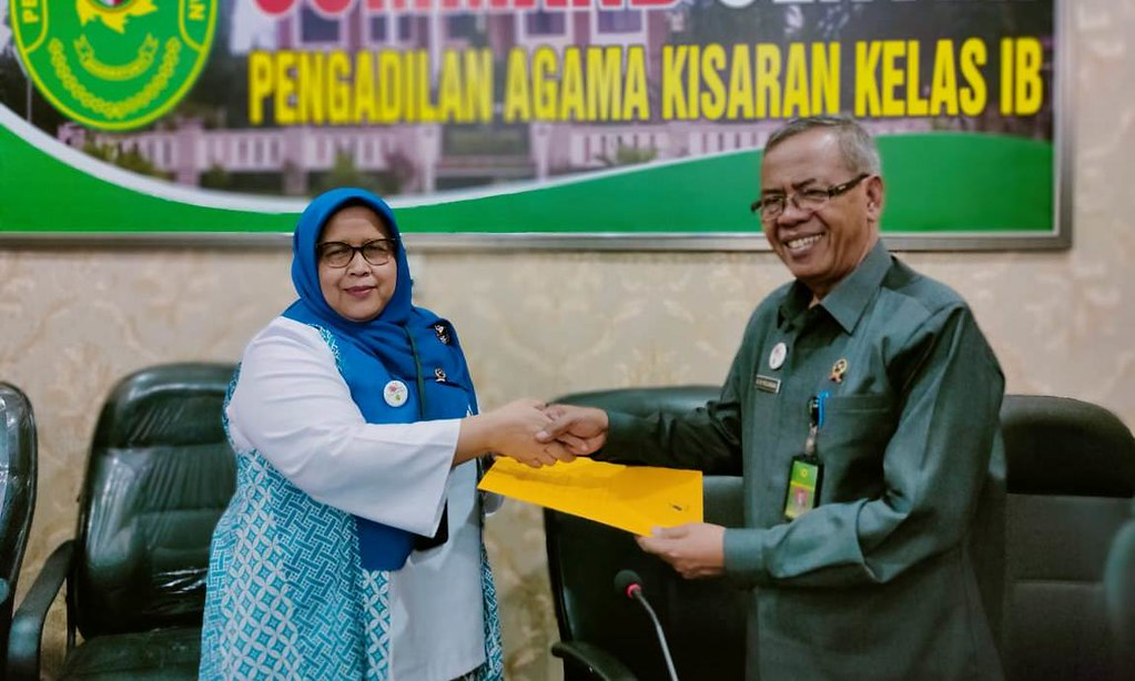 Pembinaan Dan Pengawasan PTA Medan    (11/8)