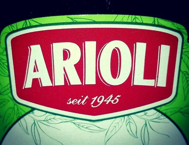 Arioli Olive Oil