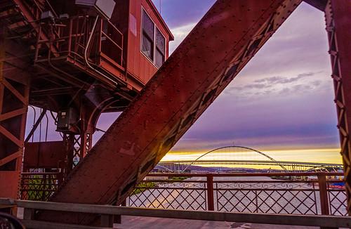 Portland Land of Bridges