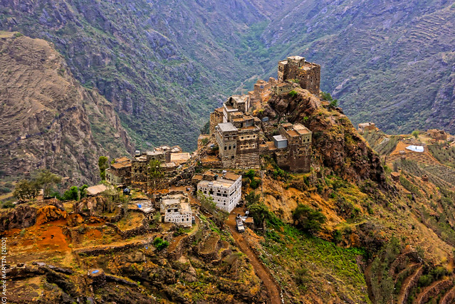 Yemen du Nord / North of Yemen