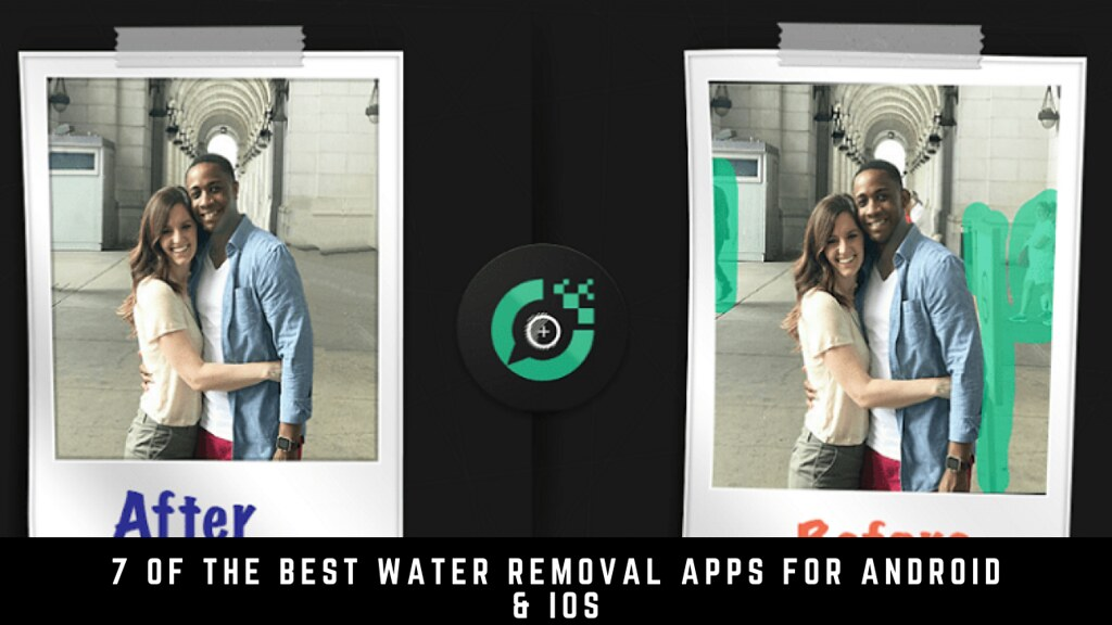 7 Of The Best Water Removal Apps For Android & iOS