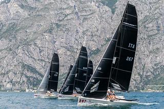 Melges 20 King of the Lake - Fraglia Vela Malcesine - Angela Trawoeger_K3I0799