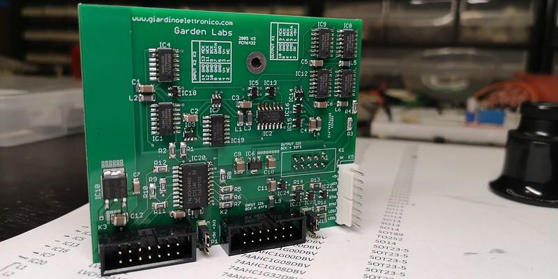 Nuova PCM6432 per HDAC+ 50100100941_d26dfd6dc6_c_d