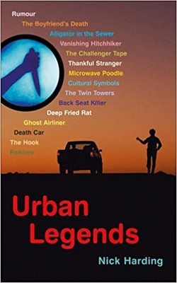Urban Legends - Nick Harding