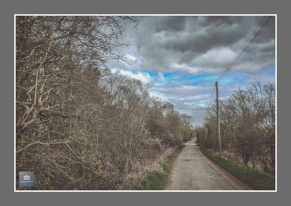Gawthorpe Lane