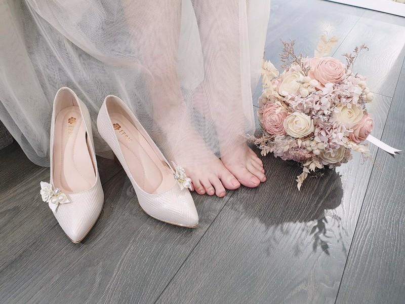 好穿婚鞋推薦