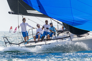 Melges 32 King of the Lake - Fraglia Vela Malcesine - Angela Trawoeger_K3I2099