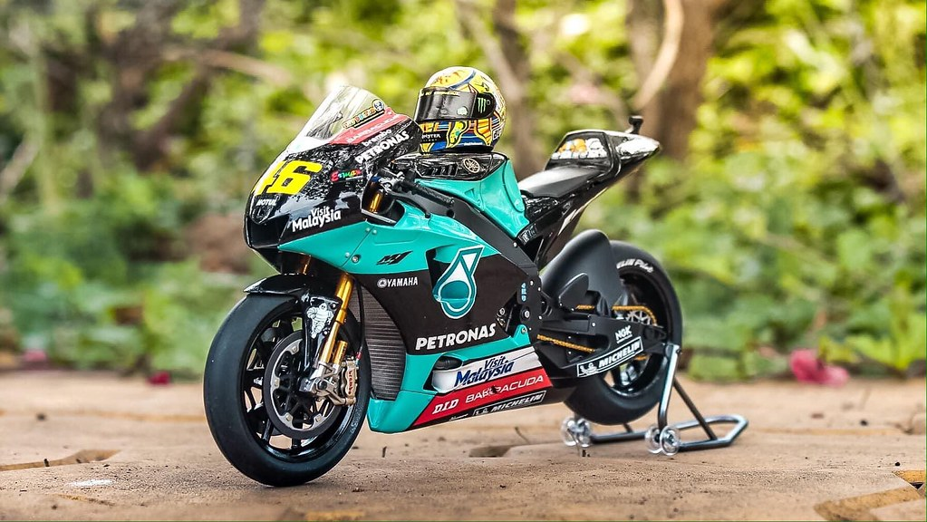 VR46 Petronas SRT