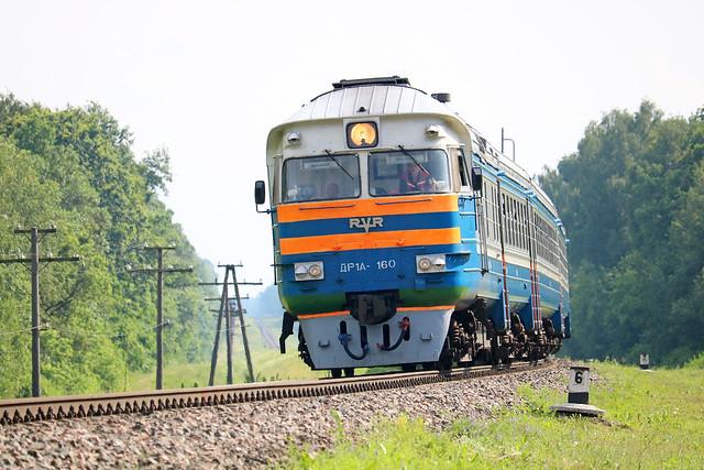 ДР1А-160.