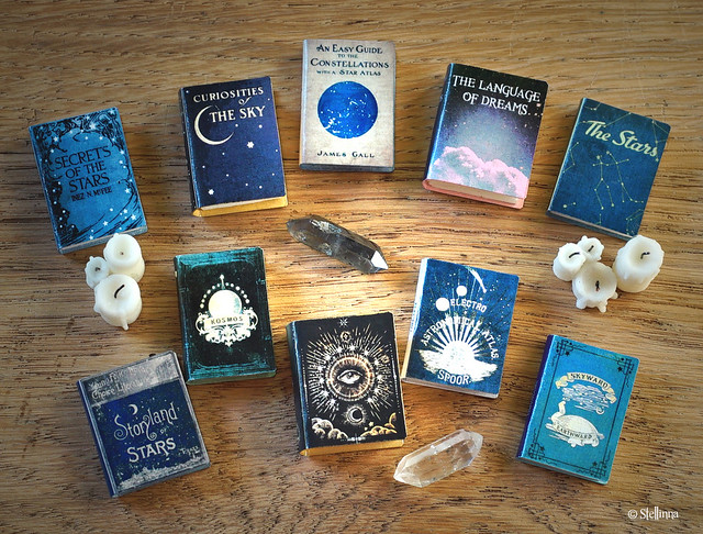 Books For Starlovers