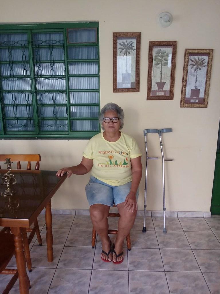 Rio das Ostras mantém ações para pessoas com deficiência