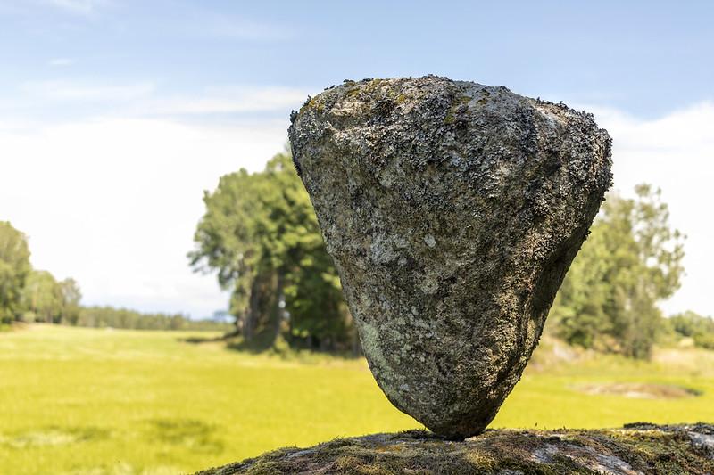 Mystery Stone