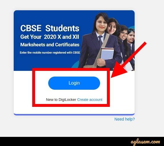 CBSE Website Crashed; Board Says Result Available in Digilocker, School