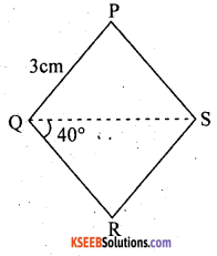 KSEEB Solutions for Class 8 Maths Chapter 15 Quadrilaterals Additional Questions 19
