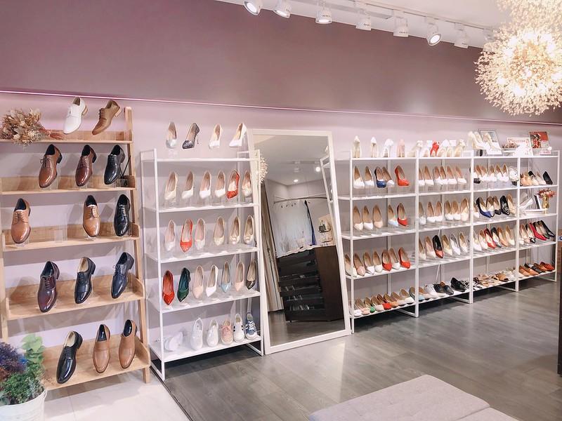 台北女鞋推薦