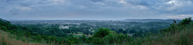 Vista View Hamilton Ontario