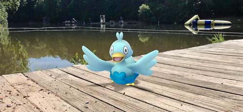 580 Ducklett