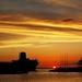 Cleveland Inner harbor