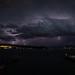 Thunderstorm in Zürich