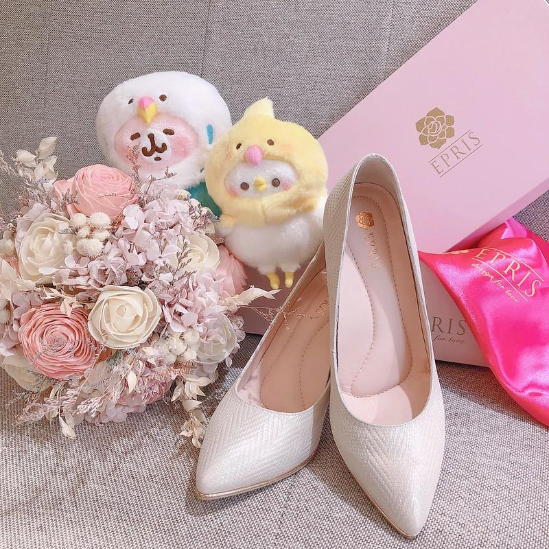 手工婚鞋品牌
