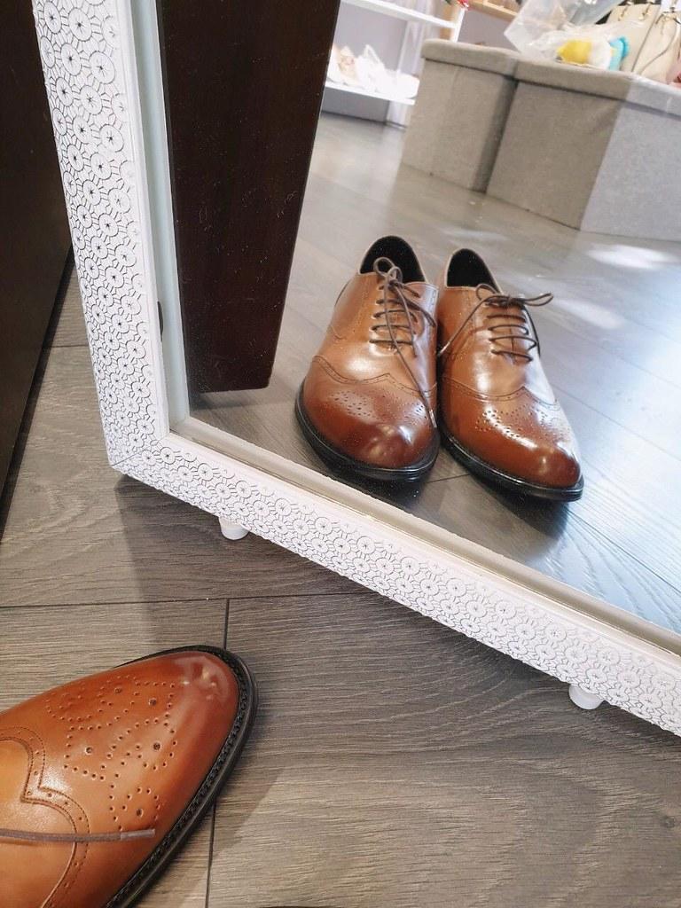 皮鞋品牌推薦