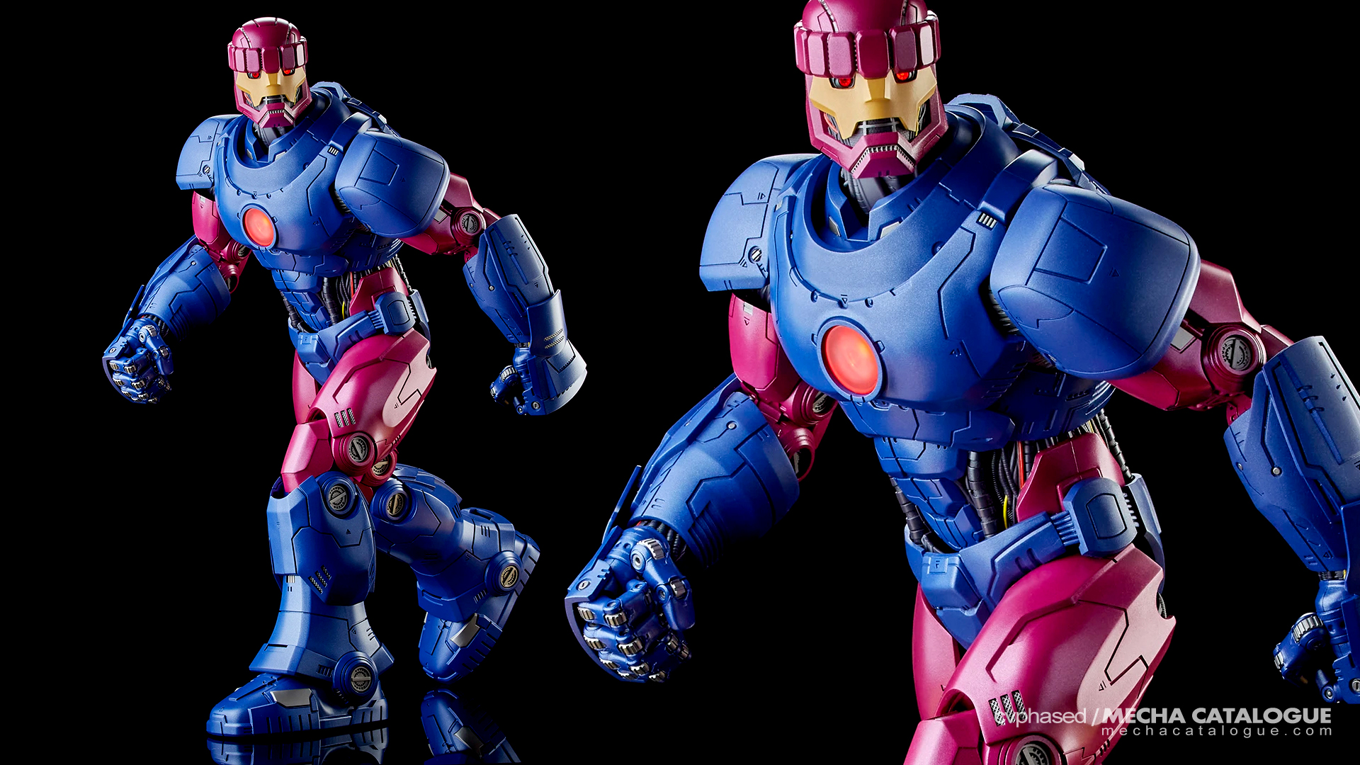 That's 26 Inches Big! HasLab Marvel Legends Series SENTINEL