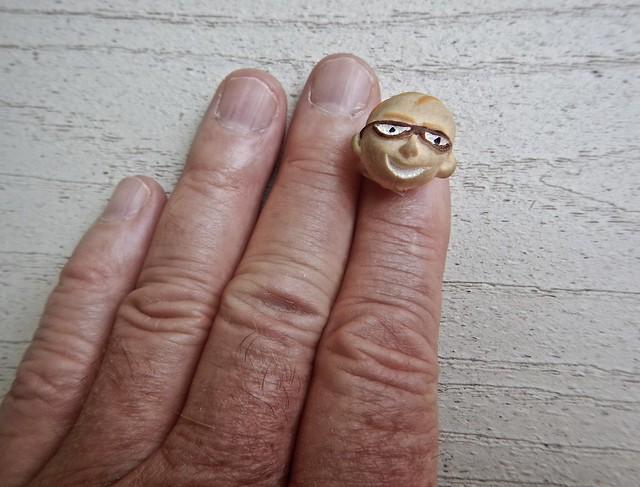 Finger Boy