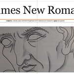 Июл 11 2020 - 09:01 - Римская любовная элегия. Часть 3. Публий Овидий Назон в Times New Roman