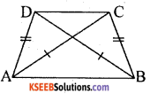 KSEEB Solutions for Class 8 Maths Chapter 15 Quadrilaterals Additional Questions 15