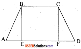 KSEEB Solutions for Class 8 Maths Chapter 15 Quadrilaterals Additional Questions 14