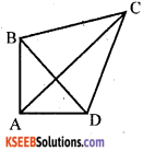KSEEB Solutions for Class 8 Maths Chapter 15 Quadrilaterals Additional Questions 11