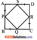 KSEEB Solutions for Class 8 Maths Chapter 15 Quadrilaterals Additional Questions 7