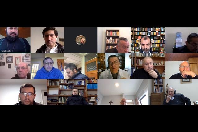 Jornada de Directores 2020