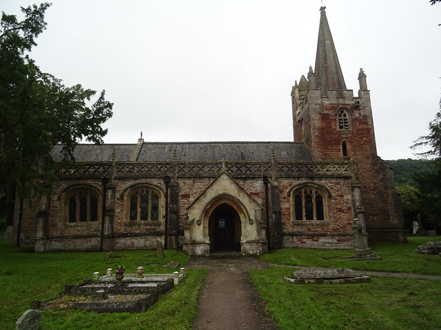 Church of St Bartholomew, The Street, Ubley, Somerset, BS40 6PJ
