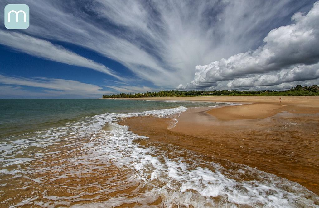 Trancoso, Bahia, Brasil